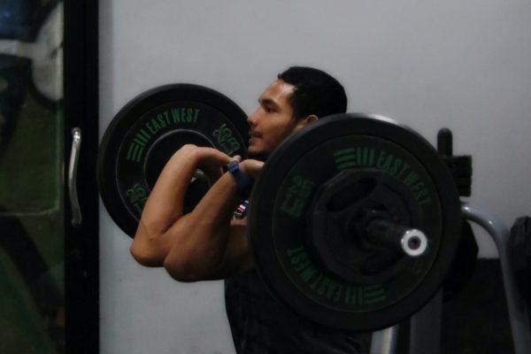 3 สิ่งสำคัญของการฝึก Olympic Lifting ในนักกีฬา